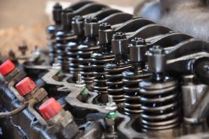 Beispielbild für einen Automotor